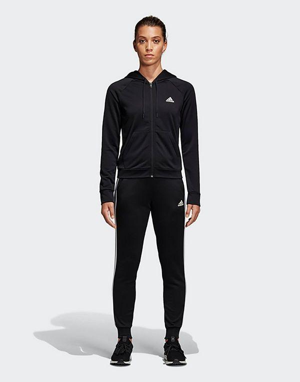 adidas Performance Big Badge of Sport Tracksuit | JD Sports