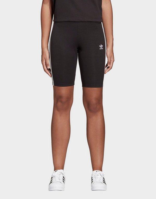the best attitude 606b4 51e05 adidas Originals 3-Stripes Cycle Shorts   JD Sports