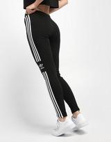 adidas Originals กางเกงขายาวผู้หญิง Trefoil