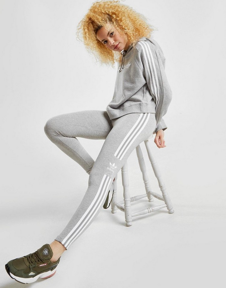 adidas Originals 3-Stripes Trefoil Leggings