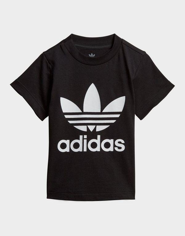 hot sales bc412 10557 ADIDAS Trefoil T-Shirt   JD Sports