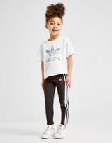adidas Originals 3-Stripes Leggings เลกกิ้งเด็กโต