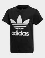 adidas Originals เสื้อผู้หญิง Trefoil