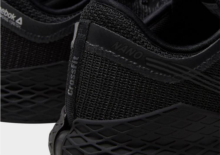 Reebok Nano 9.0 Shoes Schwarz | Reebok Deutschland
