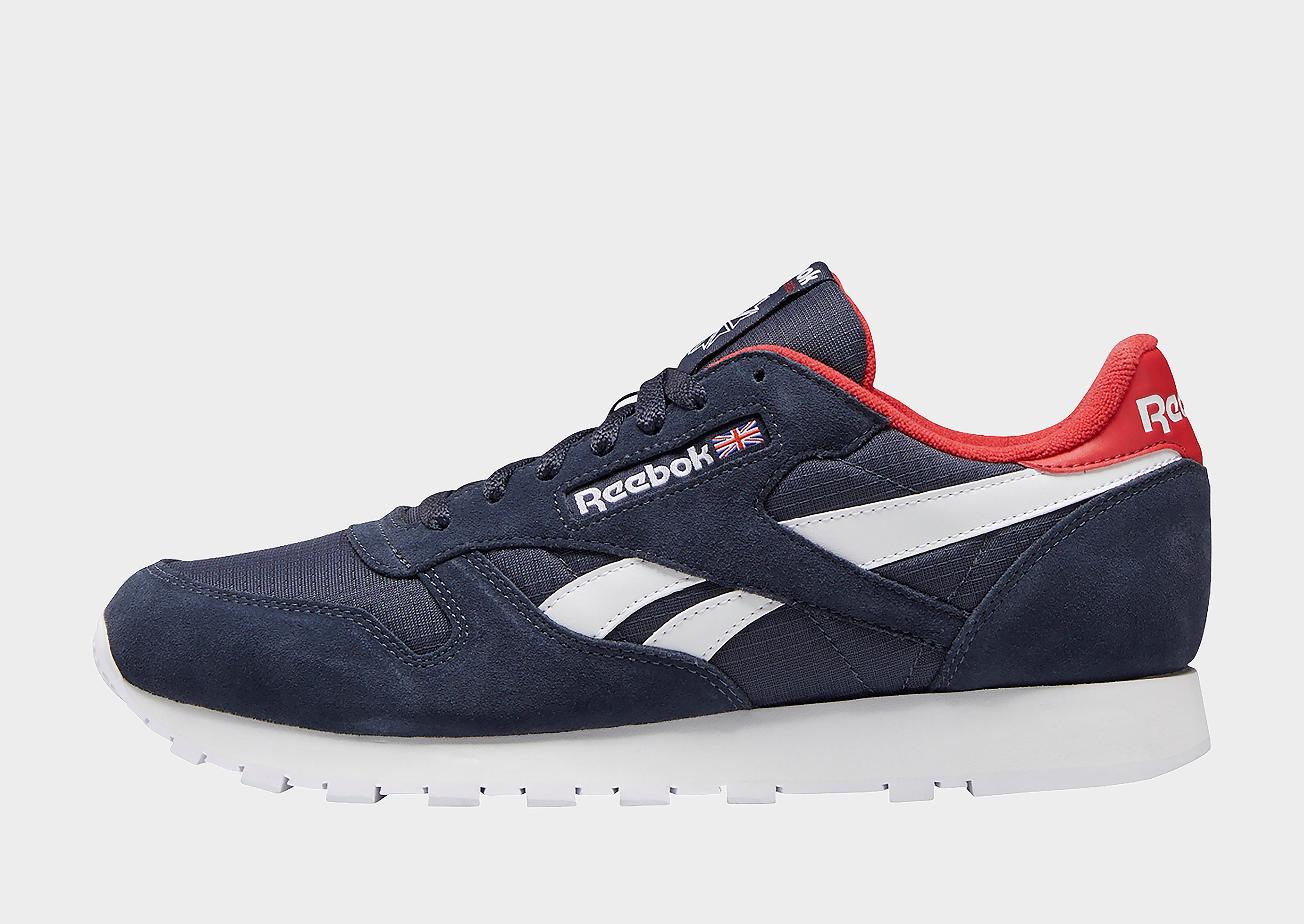 c5f1389ff37 REEBOK Classic Leather Shoes | JD Sports