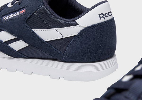 Reebok Classic Nylon Shoes