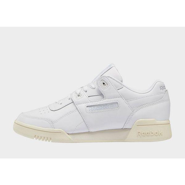 Reebok Workout Lo Plus Shoes