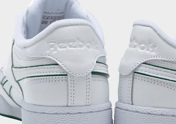 Reebok Club C Revenge Plus Shoes