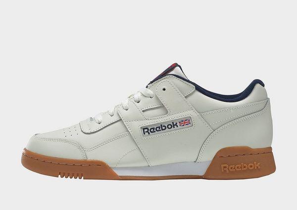 REEBOK Workout Plus Shoes | JD Sports