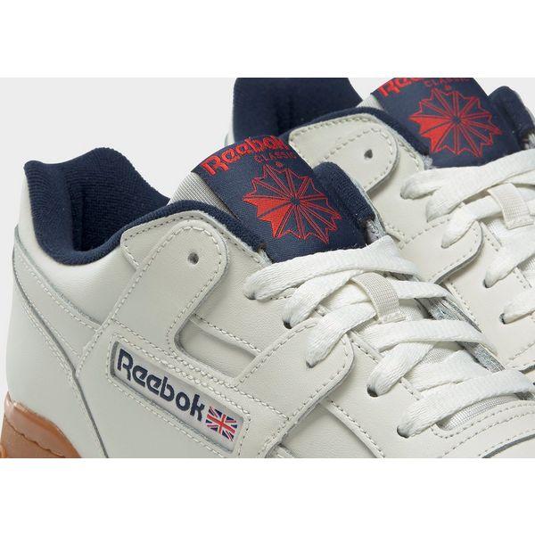 Reebok Workout Plus Shoes