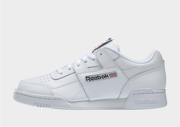 Reebok Workout Plus Shoes