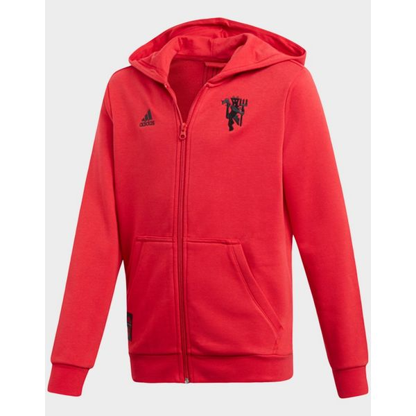 adidas Performance Manchester United Hoodie