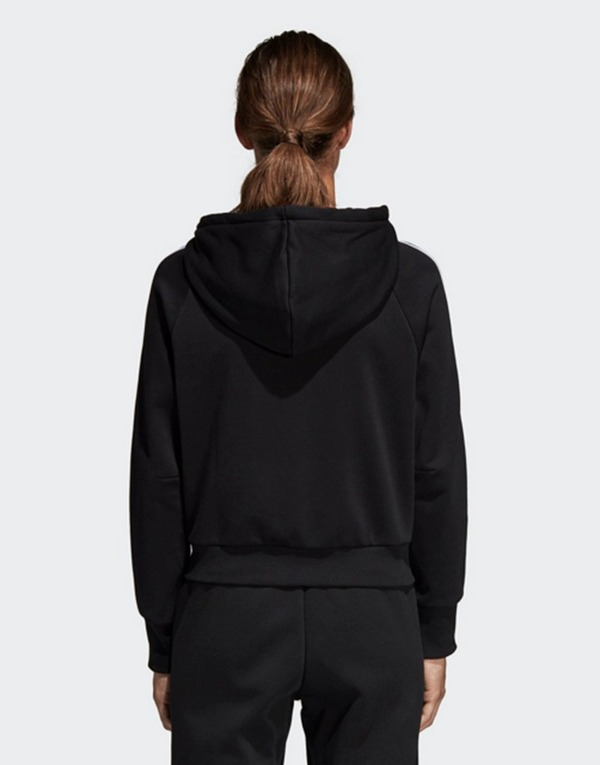adidas Performance Must Haves 3-Stripes French Terry Hoodie