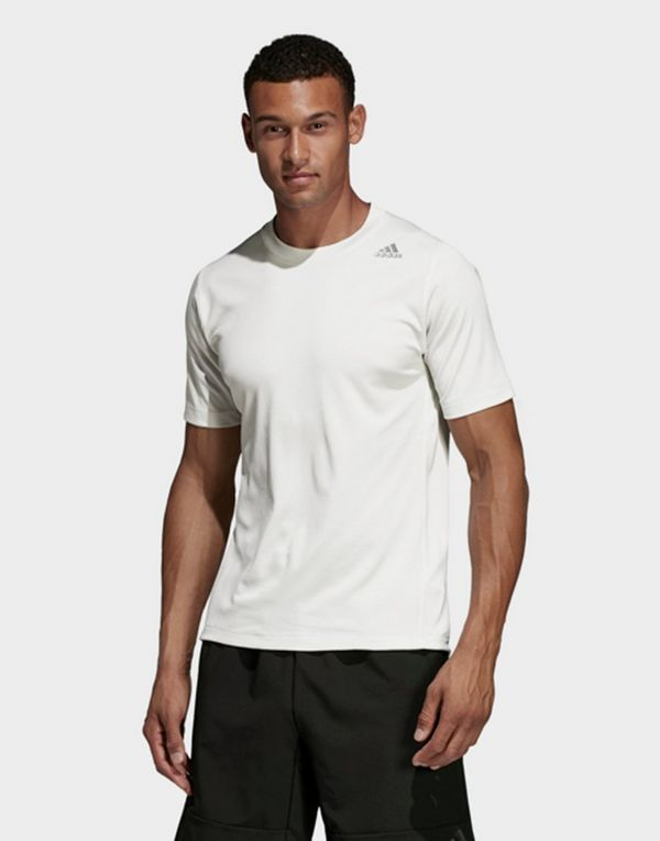5f096aa2 adidas Performance FreeLift 360 Fitted Climachill T-Shirt | JD Sports