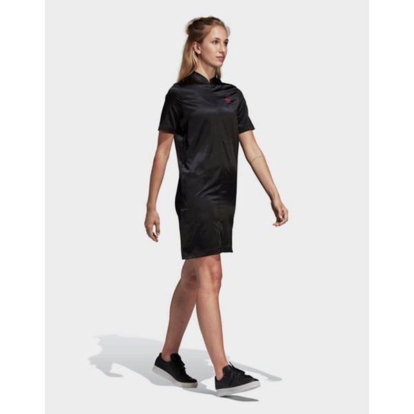 621f159d9e adidas Originals LEOFLAGE Tee Dress; adidas Originals LEOFLAGE Tee Dress ...