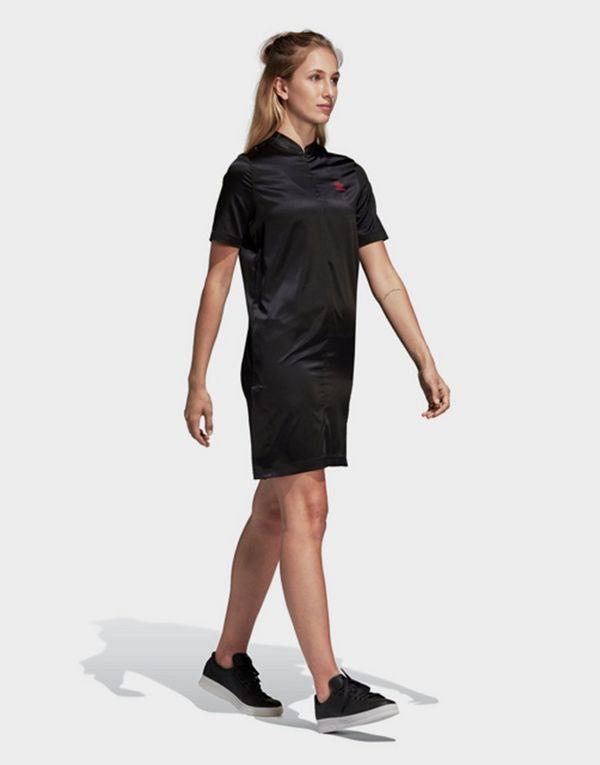 b3a7898d18f adidas Originals LEOFLAGE Tee Dress | JD Sports