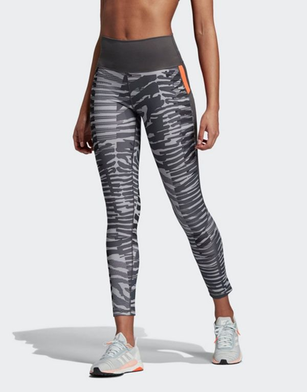 db4e201102b adidas Performance Believe This Iteration High Rise 7/8 Leggings ...