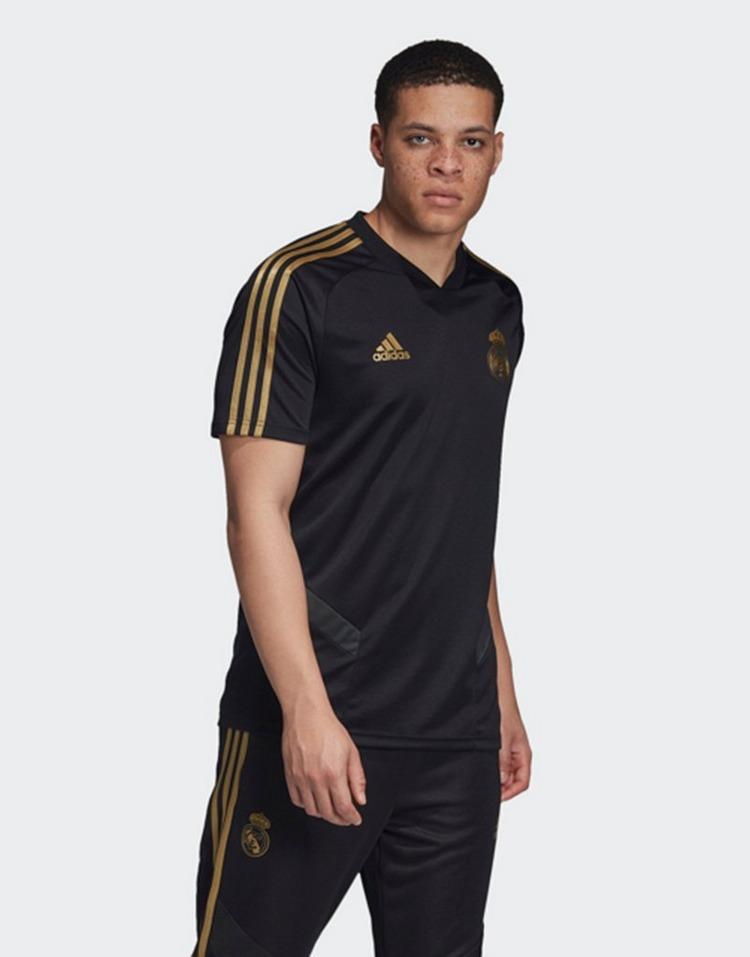 adidas Performance Real Madrid Training Jersey
