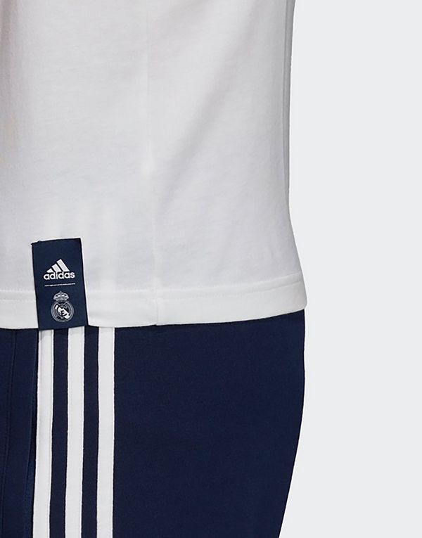 0322c86100 adidas Performance Real Madrid DNA Graphic T-Shirt   JD Sports