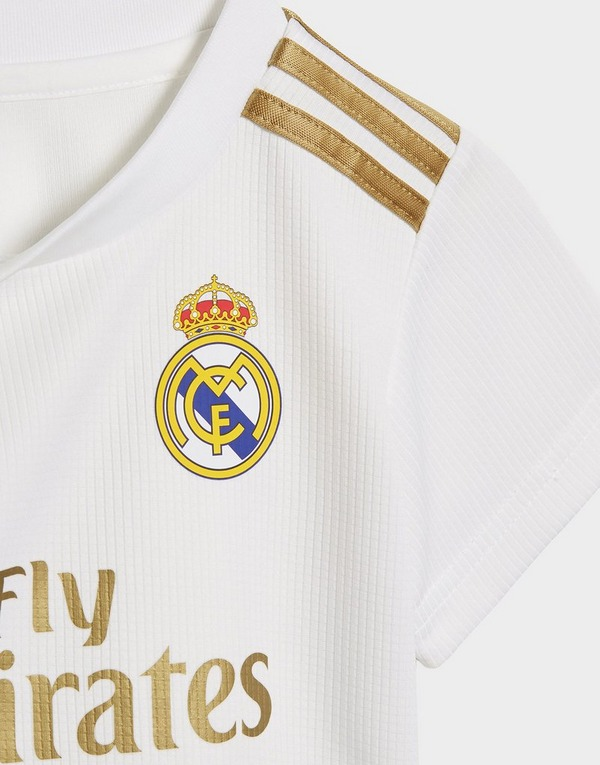 adidas Performance Real Madrid Home Baby Kit