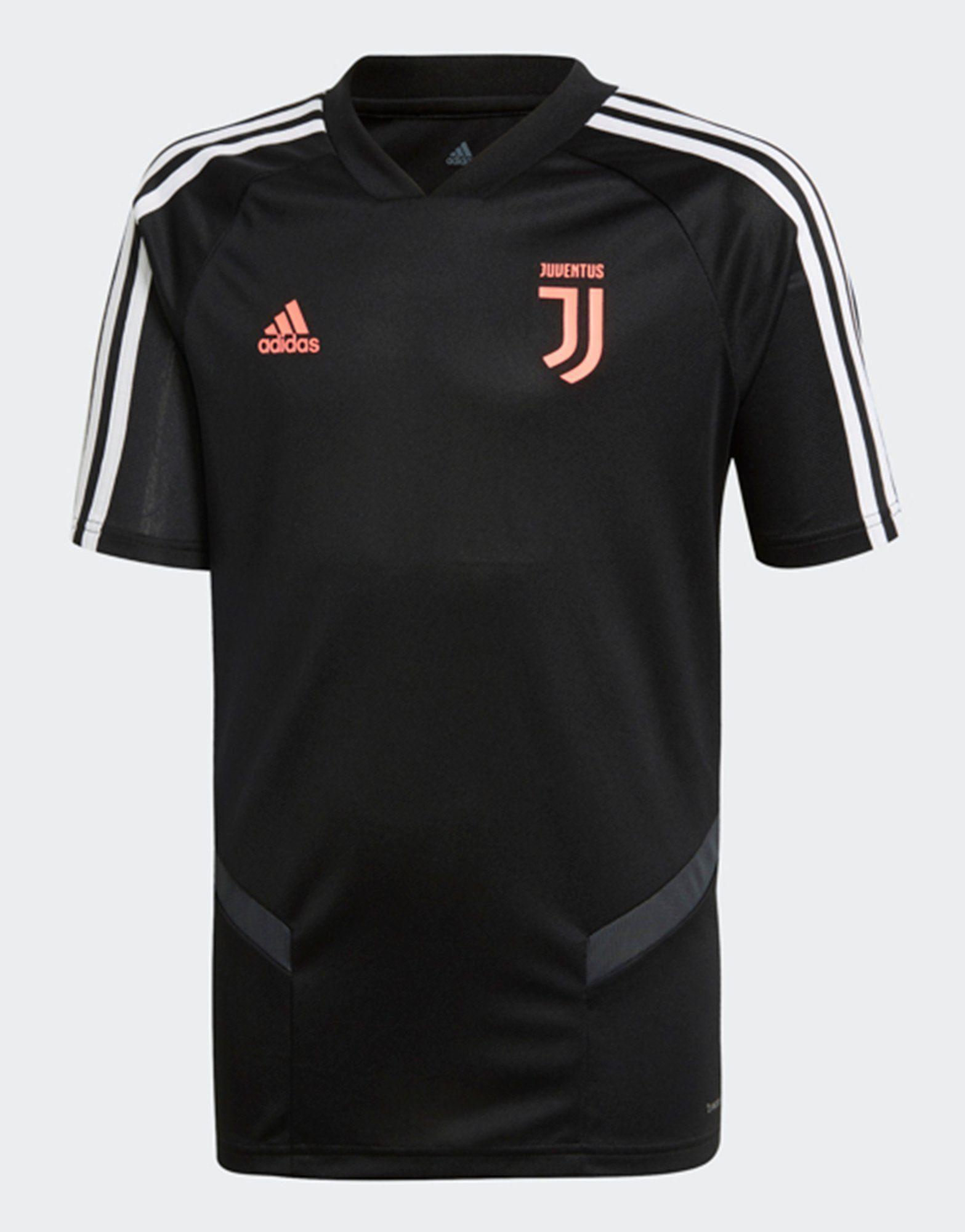 reputable site 39ad5 c07ec adidas Performance Juventus Training Jersey | JD Sports
