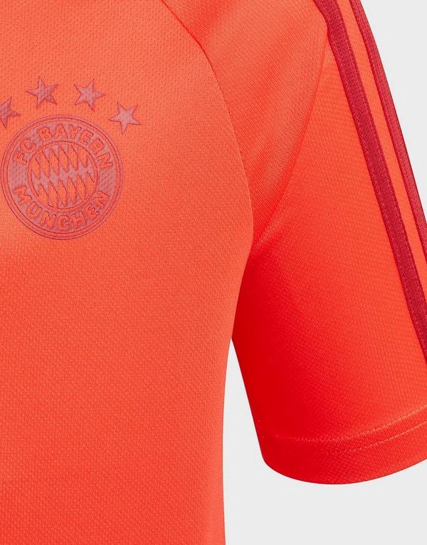 adidas Performance FC Bayern Training Jersey