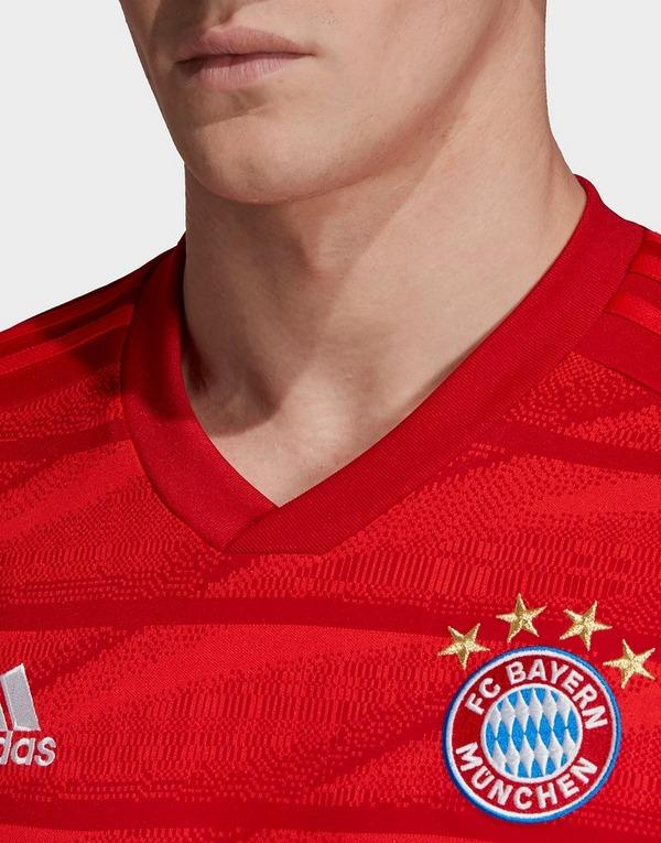adidas Performance FC Bayern Home Jersey