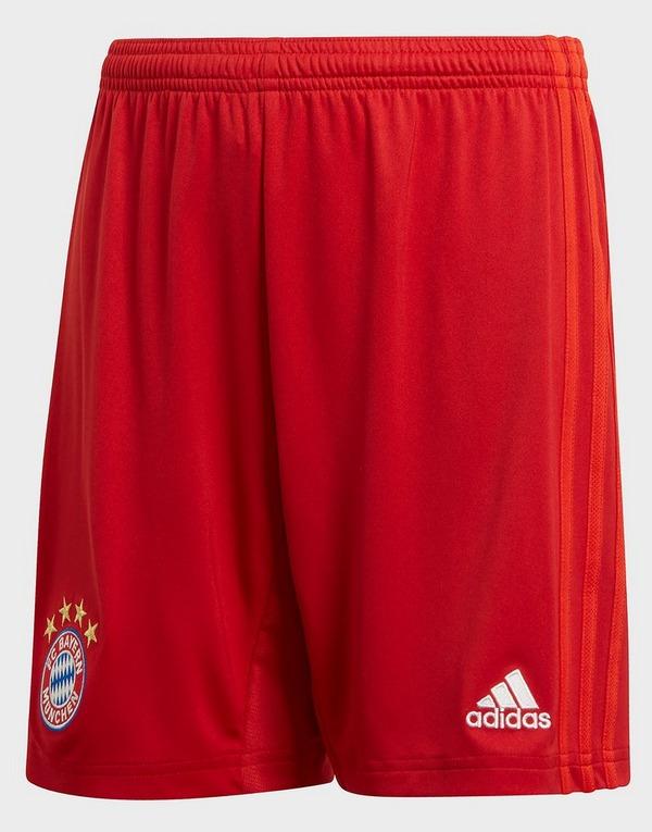 adidas Performance FC Bayern Home Shorts