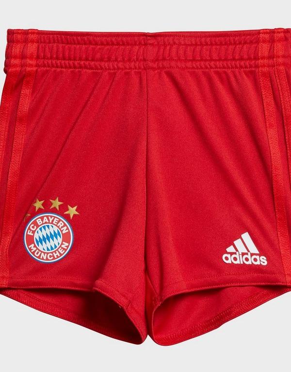 adidas Performance FC Bayern Home Baby Kit