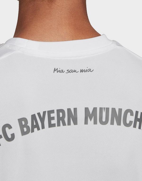 adidas Performance FC Bayern Away Jersey