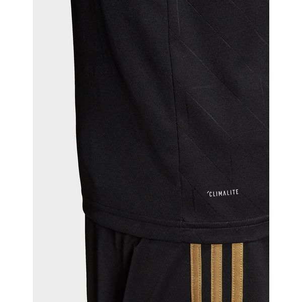 adidas Performance Los Angeles FC Home Jersey
