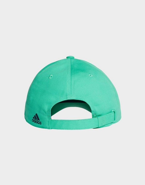 adidas Performance Real Madrid 3-Stripes Cap