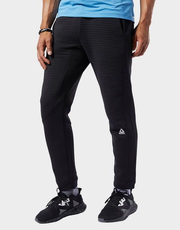 fb401a5786 Reebok Workout Ready Fleece Pants