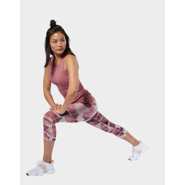 Reebok Yoga Lux Bold 3/4 Tights 2.0