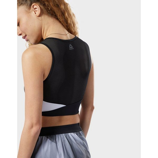 REEBOK One Series Crop Tank Top