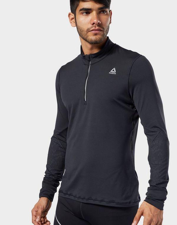9f7b4c7942 Reebok One Series Running Thermowarm Sweatshirt