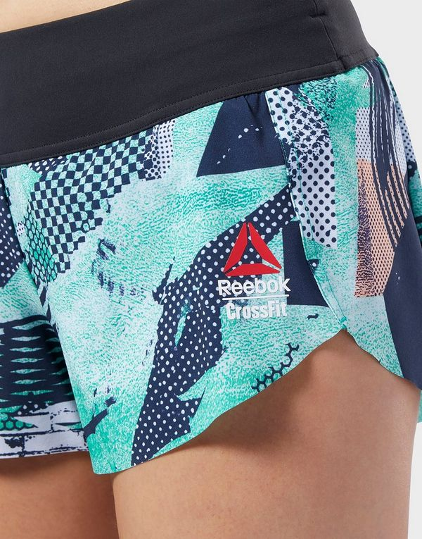 Reebok CrossFit® Knit Waistband Shorts