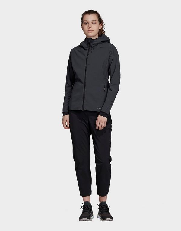 adidas Performance Terrex Ultimate Hooded Fleece