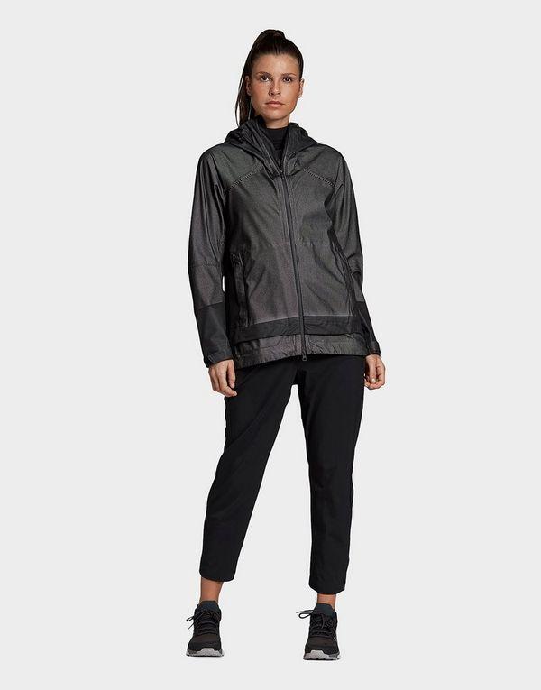 Rain Waterproof Terrex Performance Jacket Primeknit Adidas