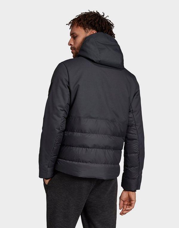 adidas Climawarm Jacket Blue | adidas Ireland