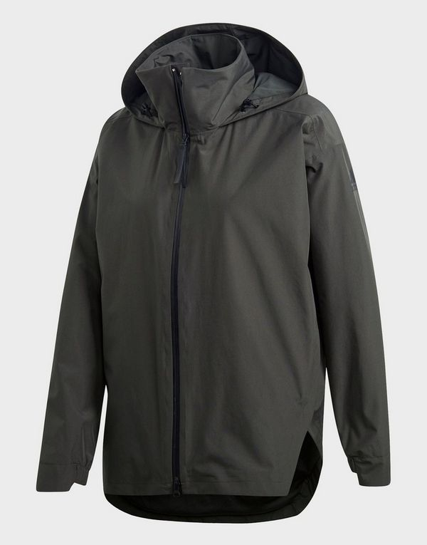 official images discount collection really comfortable adidas Performance Urban Climaproof Rain Jacket