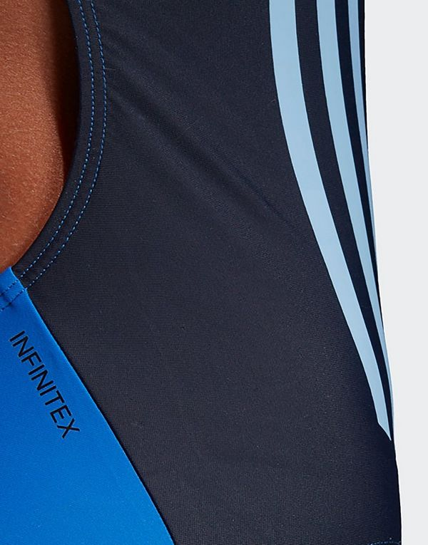 adidas Performance Colorblock Swimsuit