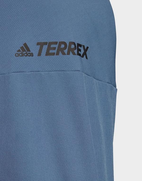 adidas Performance Terrex Climaheat Ultimate Hooded Windbreaker