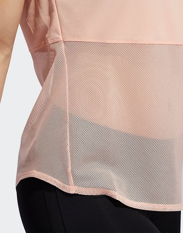 adidas Performance Own the Run Summer T-Shirt