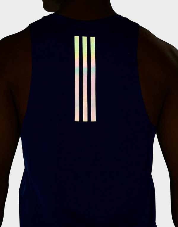 adidas Performance Rise Up N Run Singlet