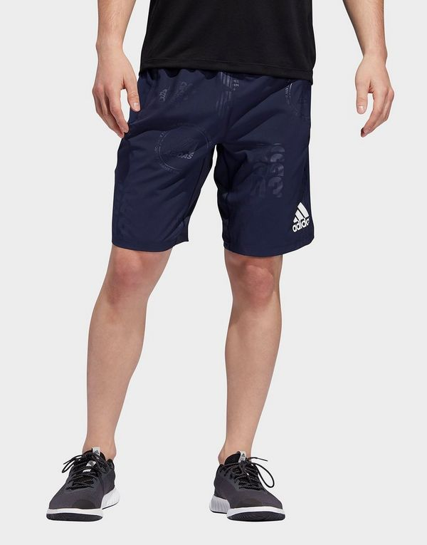 adidas Performance 4KRFT Daily Press 10 Inch Shorts | JD Sports
