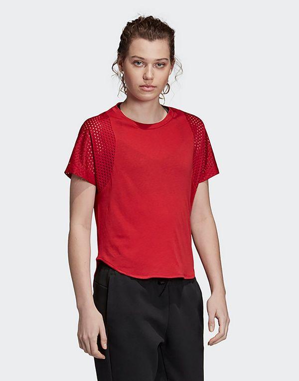 adidas Athletics ID Mesh T-Shirt