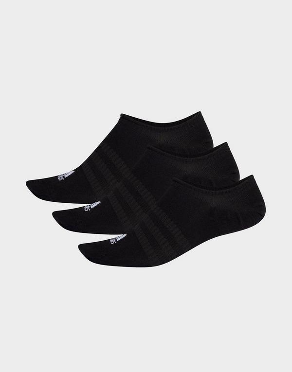 adidas Performance No-Show Socks 3 Pairs