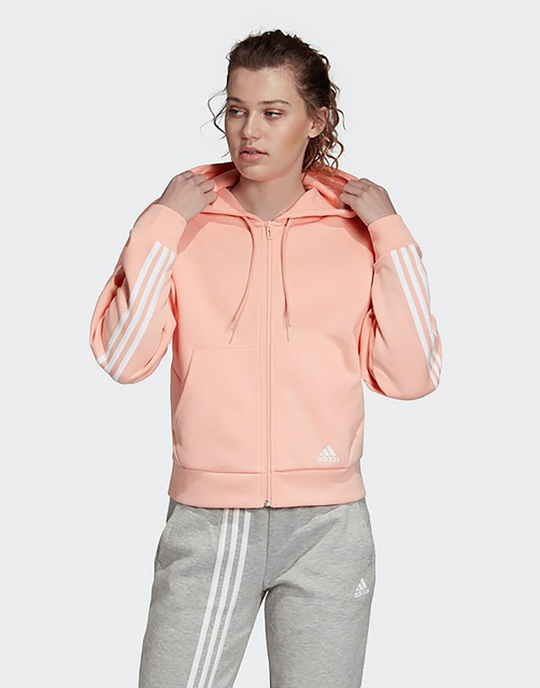 adidas Performance Must Haves 3-Stripes Hoodie