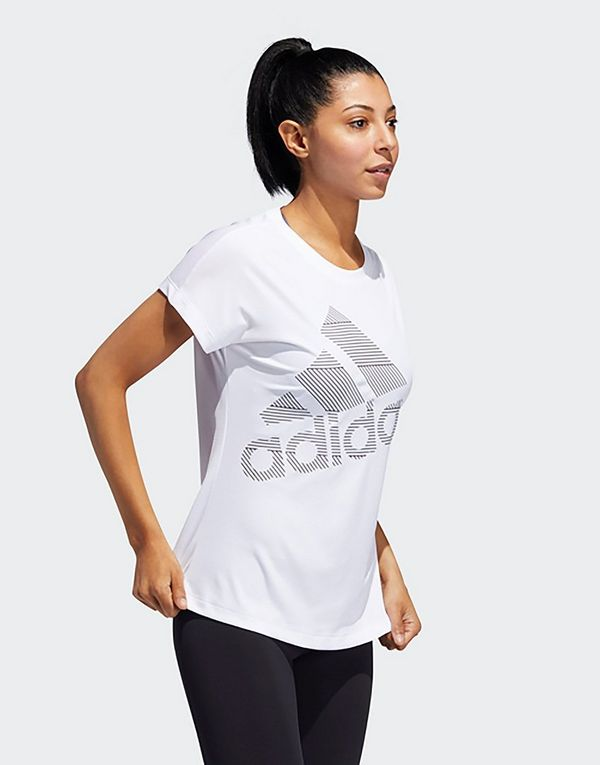 ce16c916 adidas Performance Badge of Sport T-Shirt | JD Sports